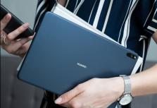 Революционный прорыв производительности или на что способен новый Huawei MatePad Pro