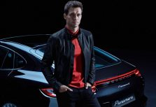Porsche подписал соглашение о сотрудничестве с Hugo Boss