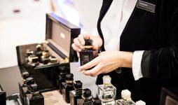Нишевая парфюмерия как идеальный подарок на 8 марта