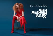 C 27 по 31 октября состоится Рижская неделя моды