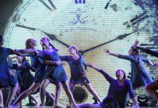 В Риге пройдёт юбилейный конкурс хореографов «Best Show»