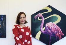 «Идентификация» Дарьи Котляровой в галерее Rietumu