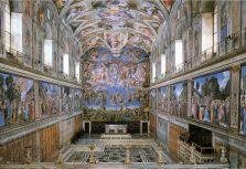 За 5 тысяч евро в Ватикане готовы организовать индивидуальную экскурсию