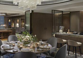 The Landmark Mandarin Oriental покажет, что значит настоящая роскошь по-гонконгски