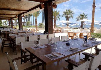 Parklane, a Luxury Collection Resort & Spa, Limassol представляет новый ресторан Mathis by the Sea