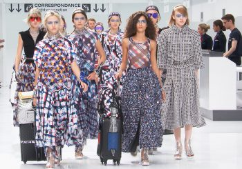 CHANEL. Spring-Summer 2016. Ready-to-Wear