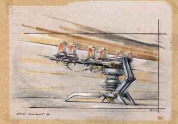 Nixie Machine III: третья и последняя модель в серии Nixie Machine