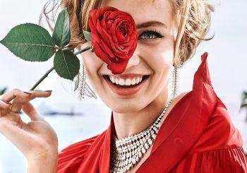 Love Chopard — аромат для красной дорожки
