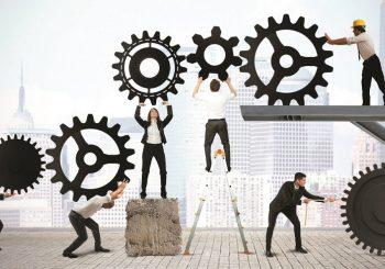 Эволюция лидерства