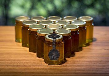 Медоносные пчелы трудятся на территории завода Rolls-Royce Motor Cars