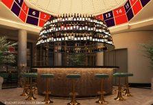 В начале 2019 года в Мадриде откроется новый отель