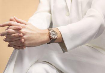 Часы Tonda от Parmigiani Fleurier — баланс между технологиями и ювелирным искусством