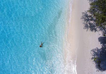 Весенний детокс в Emerald Maldives Resort & Spa