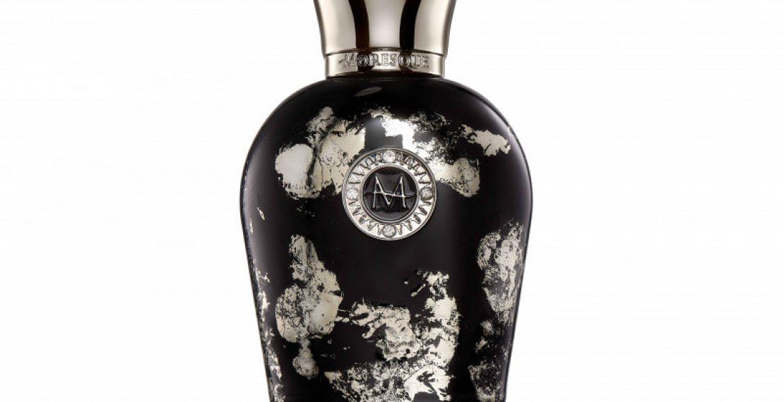 Moresque Re Nero — запах новых открытий