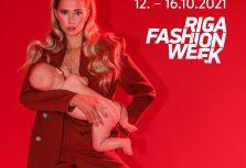 C 12 по 16 октября состоится Рижская неделя моды