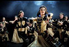 Нино Катамадзе и ансамбль «Рустави» выступят в Юрмале