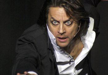 В Риге представят спектакль «И рай открылся для любви!» в честь юбилея Лермонтова