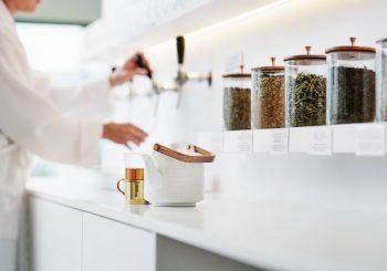 Чайный детокс в австрийских клиниках VIVAMAYR Altaussee и Maria Wörth