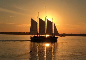 Морские приключения с Belmond