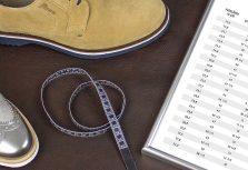 Обувь: системы и размеры, или Все не так просто, как хотелось бы