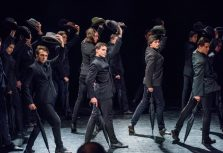 Международный фестиваль театральных вузов Stanislavsky.lv 2019