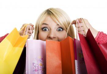 Покупки с удовольствием