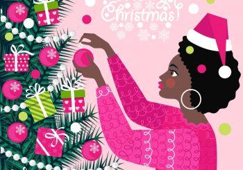 Стиль рождественской елки в соответствии с вашим знаком зодиака