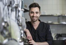 Сильвио Германн удостоен награды Chef of the Year