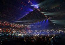 Впервые в истории агентство по организации мероприятий из Латвии включено в рейтинг All-Stars Index