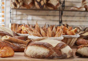 Домашний хлеб за 7 шагов от Лучшего мастера Франции 2019