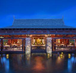 Новогодние праздники 2020 в The St. Regis Mauritius Resort: ода традициям