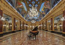 Marriott International и Quintessentially представляют коллекцию эксклюзивных путешествий