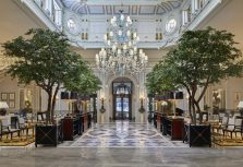 Философия slow travel в отеле St. Regis Rome