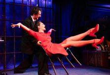 «Танго между строк» теперь играют и в Москве