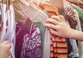 Топ европейских городов в соответствии с их тратой денег на одежду