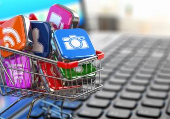 Торговля в интернете увеличилась на почти 100 %, потребители сталкиваются с проблемами все чаще