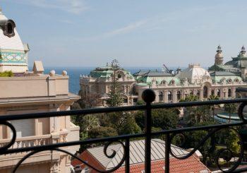 По следам Клода Моне: ужин в замке и итальянское приключение от отеля Metropole Monte-Carlo