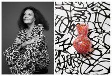 H&M Home и Диана фон Фюрстенберг в следующем году представят совместную коллекцию