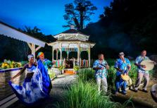 В Banyan Tree Seychelles — красочный креольский фестиваль