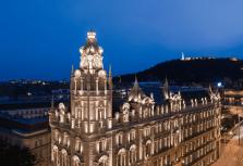 Эксклюзивное сотрудничество отеля Matild Palace, a Luxury Collection Hotel, Budapest с шеф-поваром Вольфгангом Паком