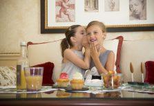 Кулинарные уроки для детей с главным кондитером отеля Metropole Monte-Carlo