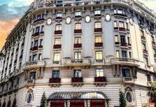 El Palace Barcelona вновь открыла свои двери