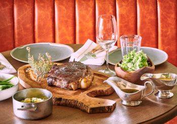 Новый гастрономический ресторан открылся в отеле la Bastide de Gordes