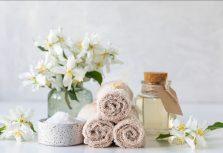 Жасминотерапия против стресса: cпа-ритуалы в термальных отелях GB Thermae Hotels, Италия