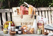 Деликатесы от Шефа: отель Byblos Saint Tropez открыл собственную гастрономическую лавку