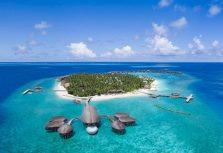 В The St. Regis Maldives предлагают новую процедуру Caviar Journey, признанную лучшей в мире
