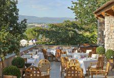Рецепты от шеф-кондитера Terre Blanche Hotel Spa Golf Resort, чемпиона мира по кондитерскому искусству
