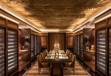 Образовательно-гастрономические аперитивы с главным сомелье Hôtel de Crillon, A Rosewood Hotel, Париж