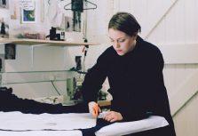 Курс лекций о моде и искусстве от Sarabande Foundation