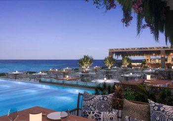 Где остановиться в Греции: топ-5 отелей этого сезона от Marriott Bonvoy